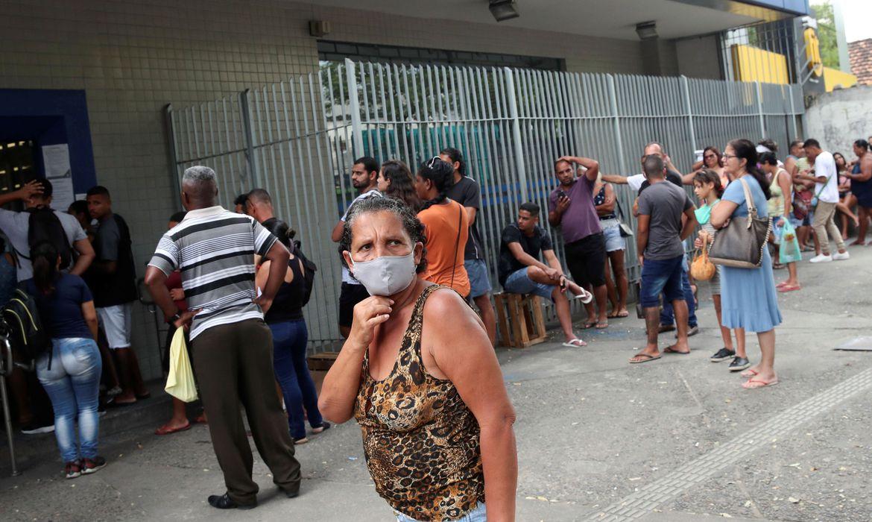 Governo Federal libera pagamento da segunda parcela de auxílio emergencial