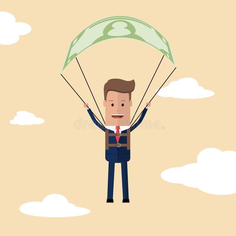 Eleitor, fique atento aos paraquedistas