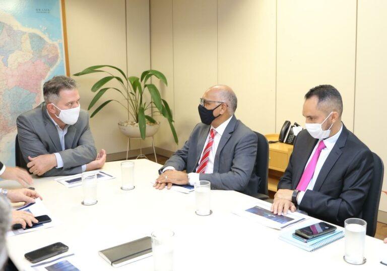 Prefeitura de Goiânia estuda a implantação de uma estrutura tecnológica na capital