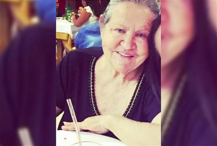 Idosa de 72 anos � encontrada morta no Parque das Na��es