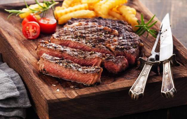 Buriti Shopping realiza 4� edi��o do Steak Festival de Churrasco Artesanal com entrada gratuita