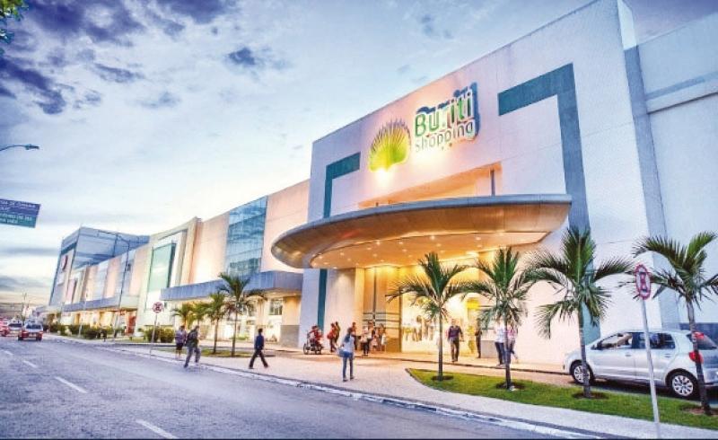 Buriti Shopping funcionará 24 horas no dia oficial da Black Friday
