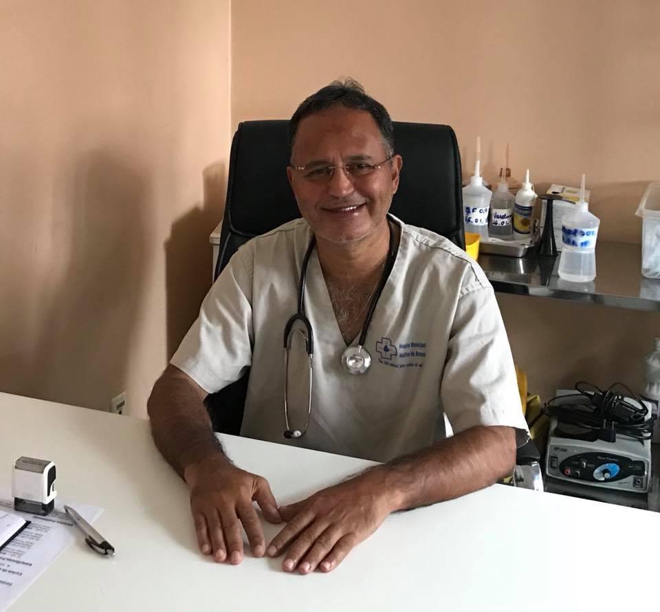 Ex-prefeito de São Miguel do Araguaia é preso por tráfico internacional de drogas