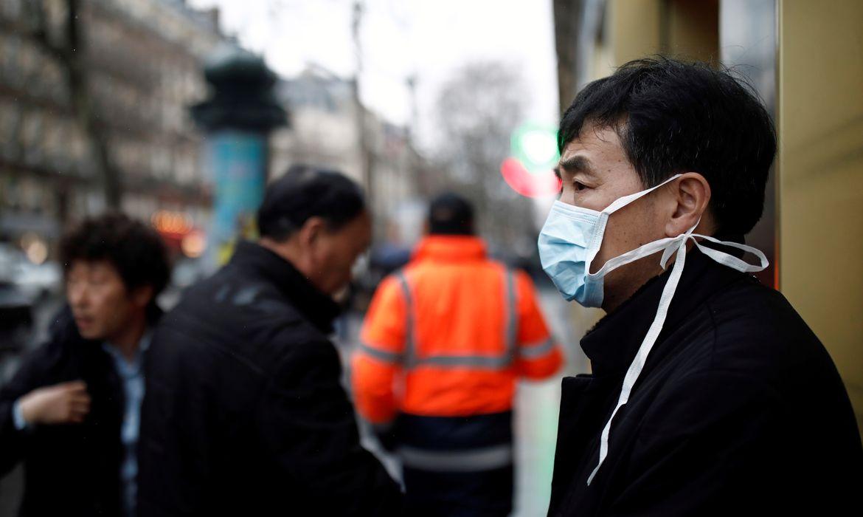 Mortes por coronav�rus na China passam de 2.660