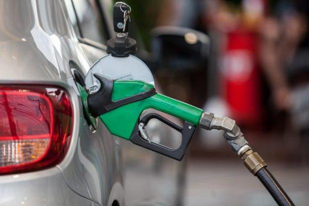 Governo estuda compensa��o em caso de alta dos combust�veis