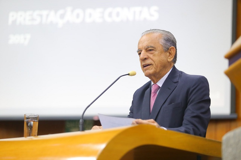 Rigor administrativo de Iris gerou economia de R$ 200 milh�es a Goi�nia