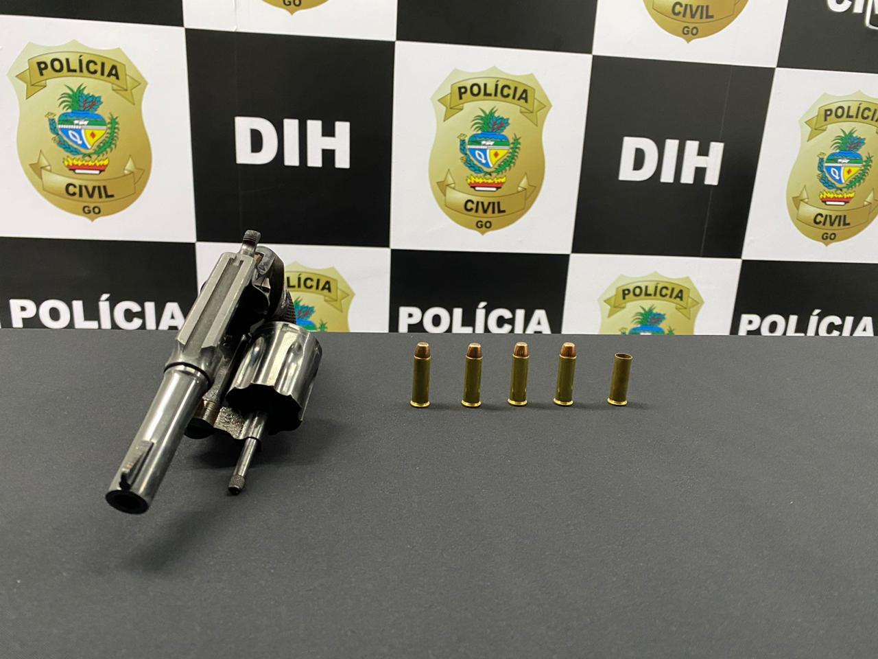 ''Foi acidental'', diz suspeito pela morte de cantor sertanejo ao se entregar à polícia