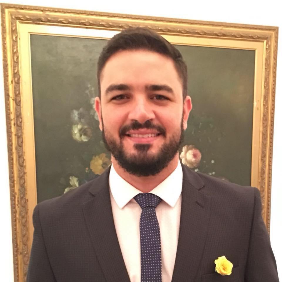 Thiago Moura é o novo secretário de Saúde de Senador Canedo