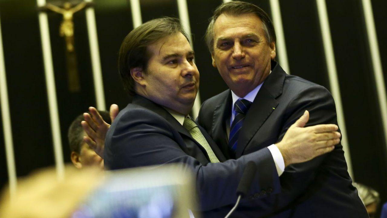 Acordo com Centrão afasta Bolsonaro do impeachment
