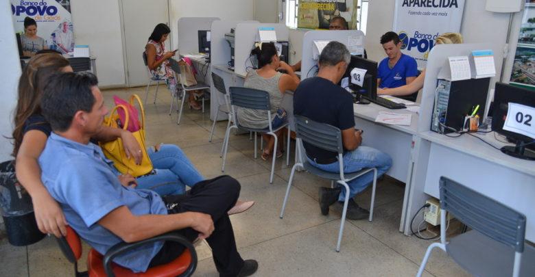Evento auxilia pequenos empres�rios de Aparecida a sa�rem da informalidade