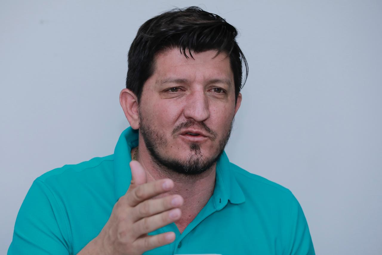 Deputado Glaustin da Fokus � o relator da MP para facilitar cr�dito a empresas