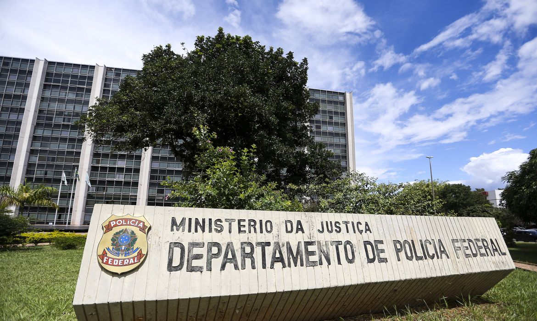Pol�cia Federal deflagra nova fase da Lava Jato; alvo � ex-funcion�rio da Petrobras