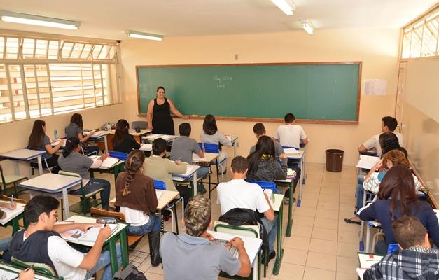 Governo de Goi�s mant�m suspens�o das aulas presenciais