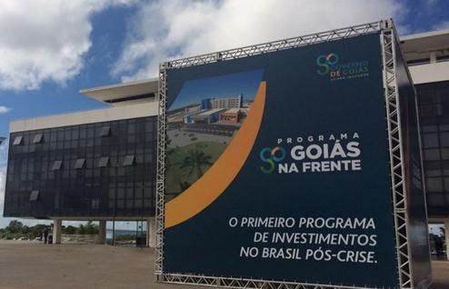 Governo estabelece novas regras  para encerrar o Goiás na Frente