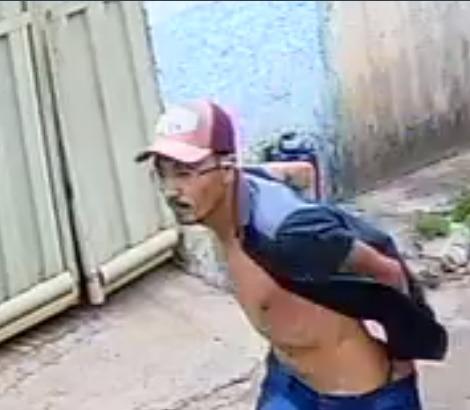 Pol�cia Civil prende suspeito de estuprar adolescente em Goi�nia