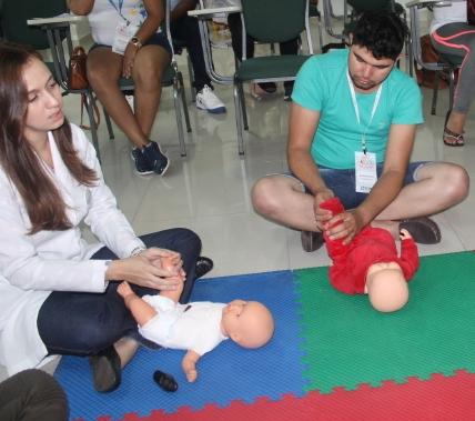 TEMPO DE SER MÃE: Bebê não vem com manual, por isso contar com apoio profissional faz muita diferença