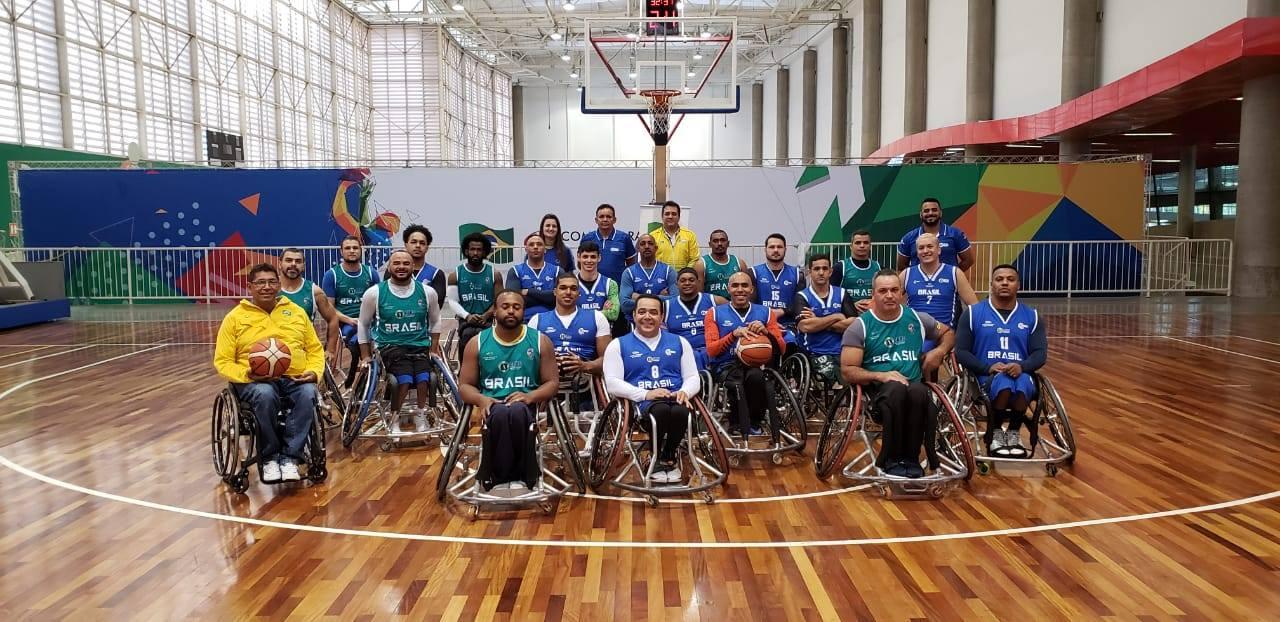 Aparecida será representada nos Jogos Parapan-Americanos de Lima 2019