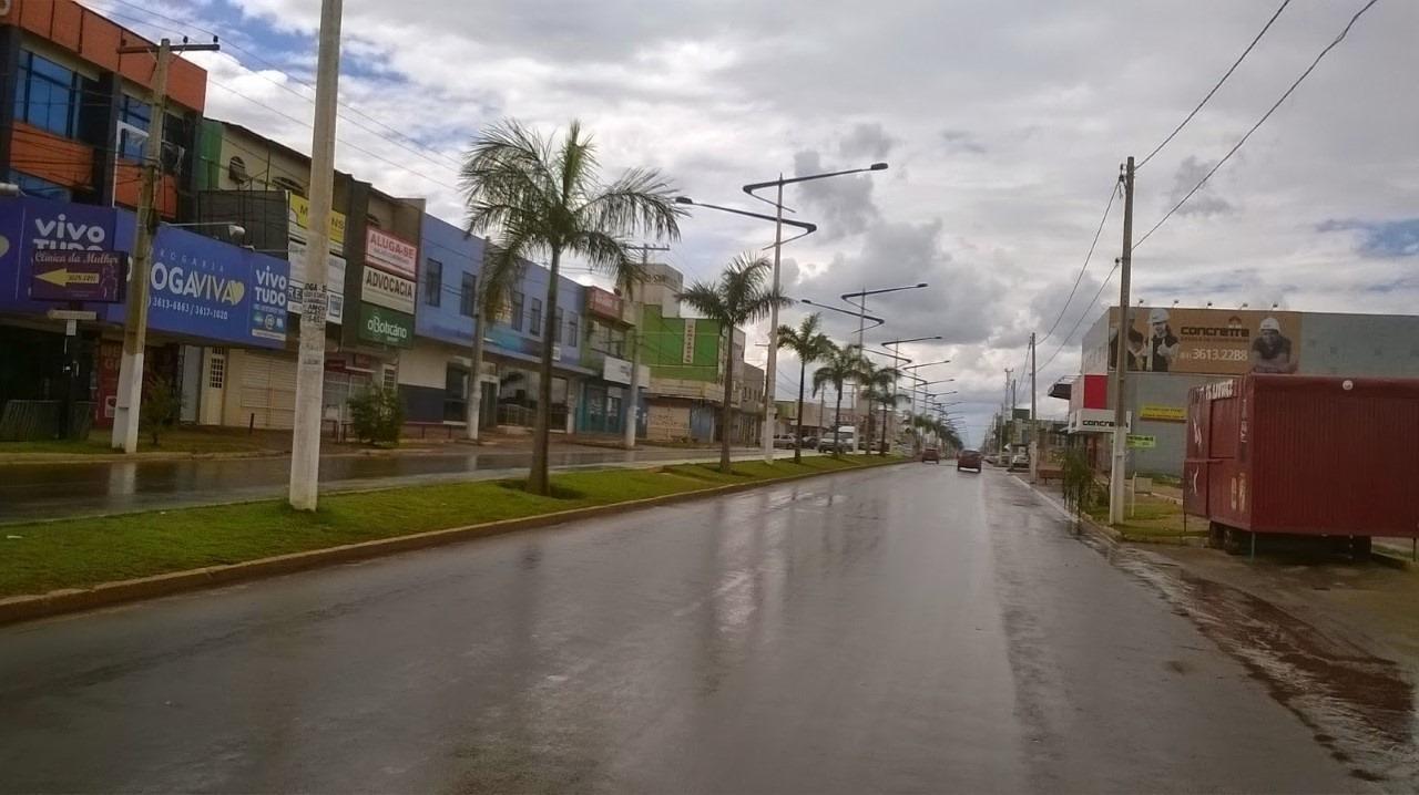 Cidades do Entorno do DF não aderem ao decreto do Governo estadual