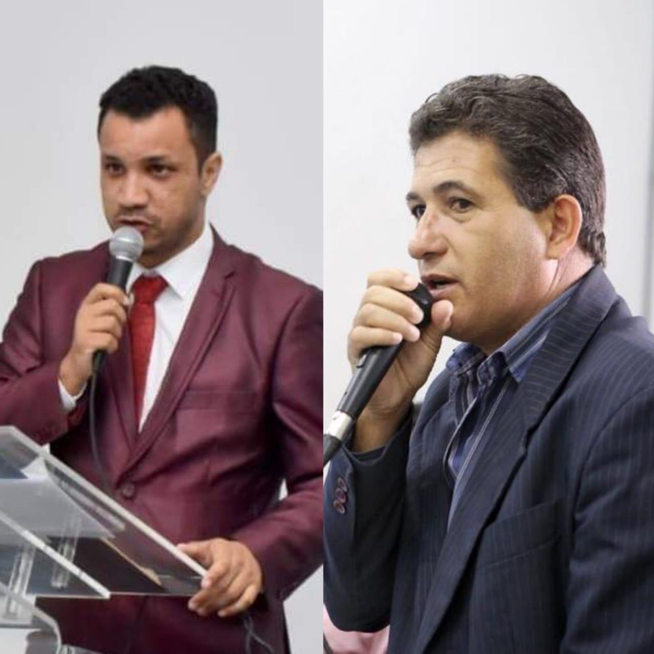 """Daniel Rodrigues: """"Rosildo não tem autonomia para falar em nome do partido, muito menos do grupo alcidista"""""""