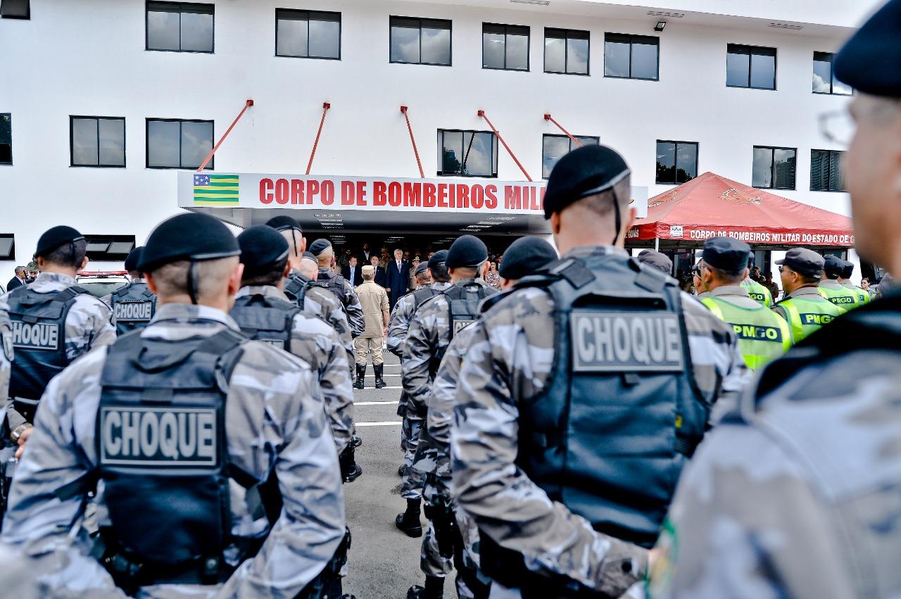 Governador lan�a Opera��o Carnaval 2020 que ter� 30% a mais de efetivos das for�as da seguran�a nas ruas