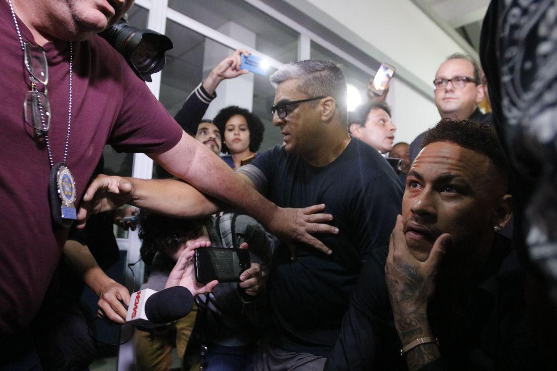 Caso Neymar: veja o que já se sabe sobre a acusação de estupro