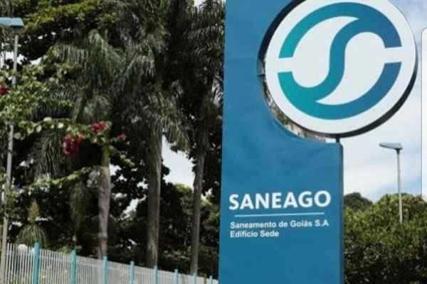 Venda de 49% das a��es da Saneago � aprovada em definitivo pela Assembleia Legislativa