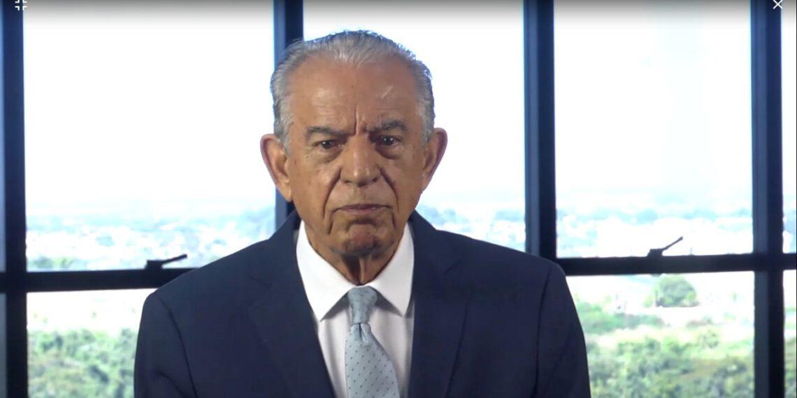 PDT lan�a pr�-candidatura de Fl�vio Moura a prefeito de Mara Rosa
