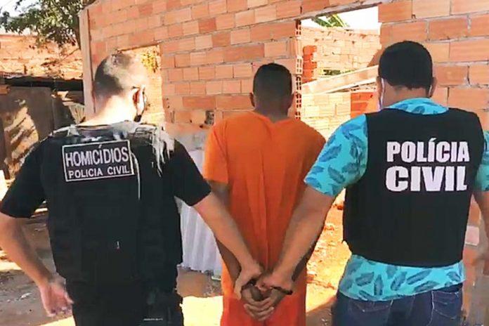 Ap�s reviravolta, padrasto de Danilo de Sousa Silva � considerado inocente