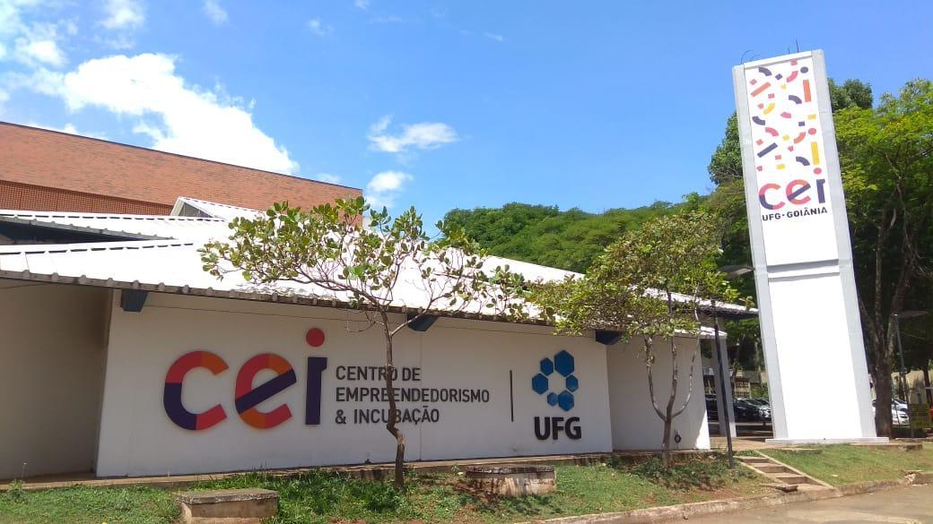 UFG realiza olimpíada de empreendedorismo aberta a estudantes de todo o Brasil