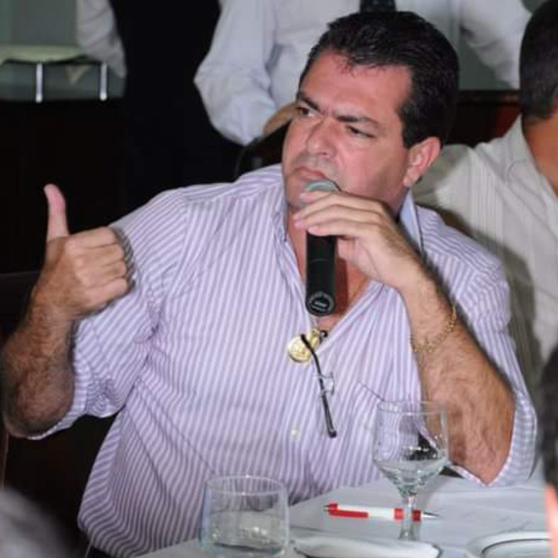 Jurandir Augusto volta com força total para desbancar gestão de oito anos do MDB, em Pontalina
