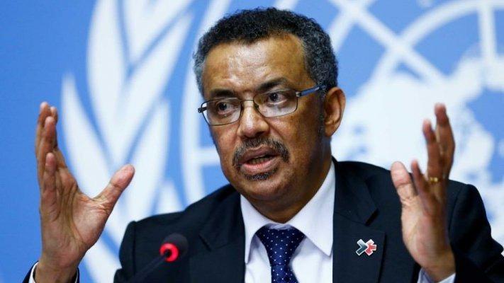 Organiza��o Mundial de Sa�de declara pandemia de coronav�rus
