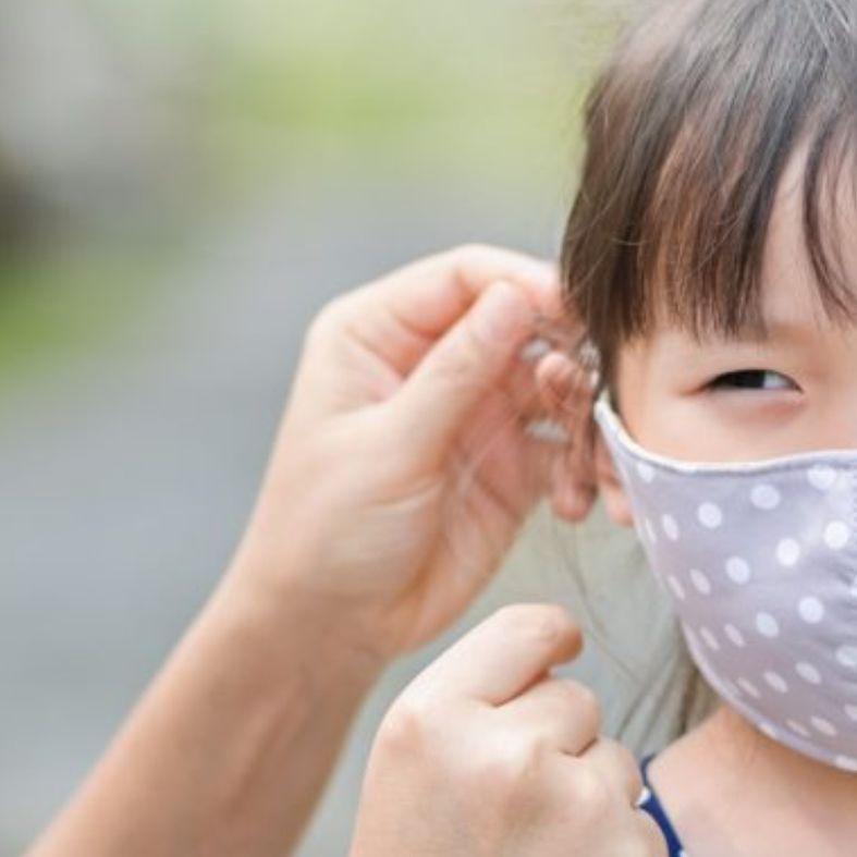Sancionada lei que suspende uso de m�scaras para autistas em Goi�s