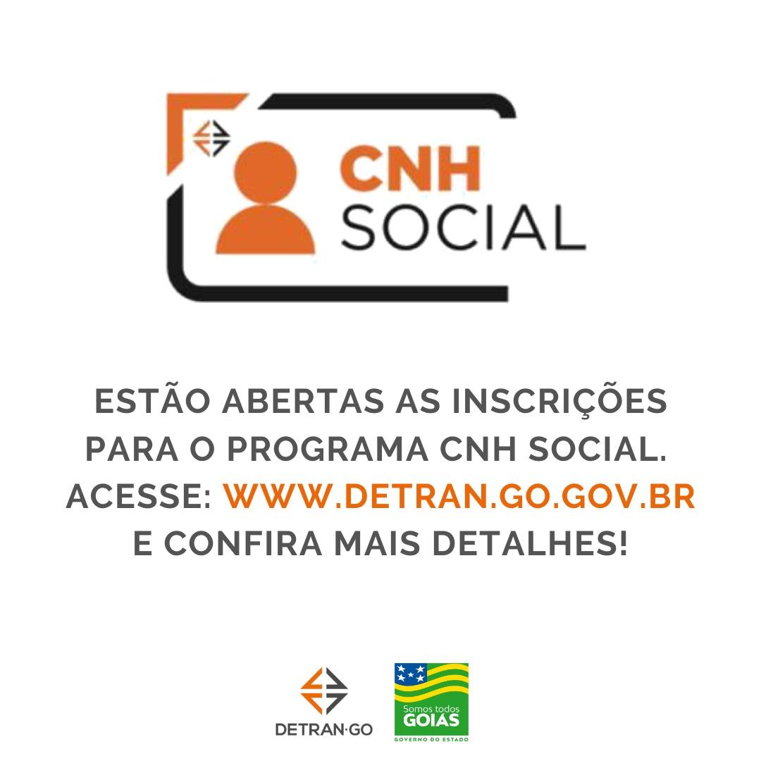 CNH Social recebe quase 20 mil inscri��es no 1� dia