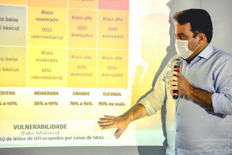 Anápolis endurece isolamento, mas não adere ao decreto do Governo estadual
