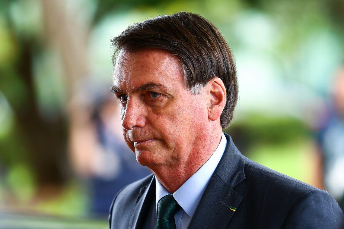 Bolsonaro v� dificuldades na aprova��o de reforma tribut�ria no Brasil