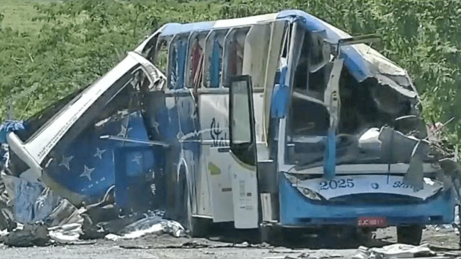 Trag�dia em SP que vitimou 41 trabalhadores ocorreu em trecho marcado por trag�dias