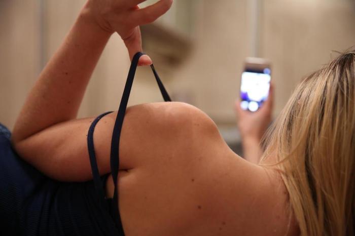 Pornografia de vingan�a: Suas fotos e v�deos �ntimos expostos nas redes sociais