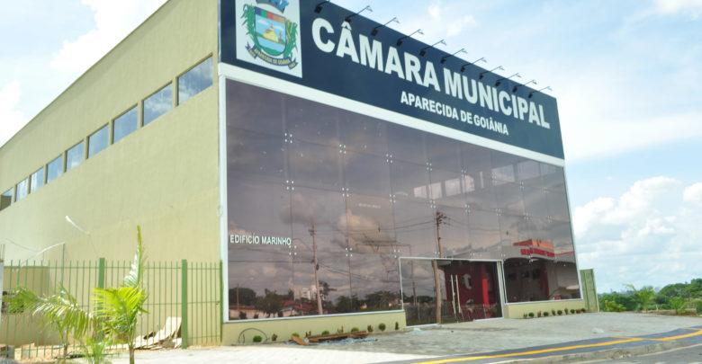 C�mara deve votar hoje decreta��o de calamidade em Aparecida de Goi�nia