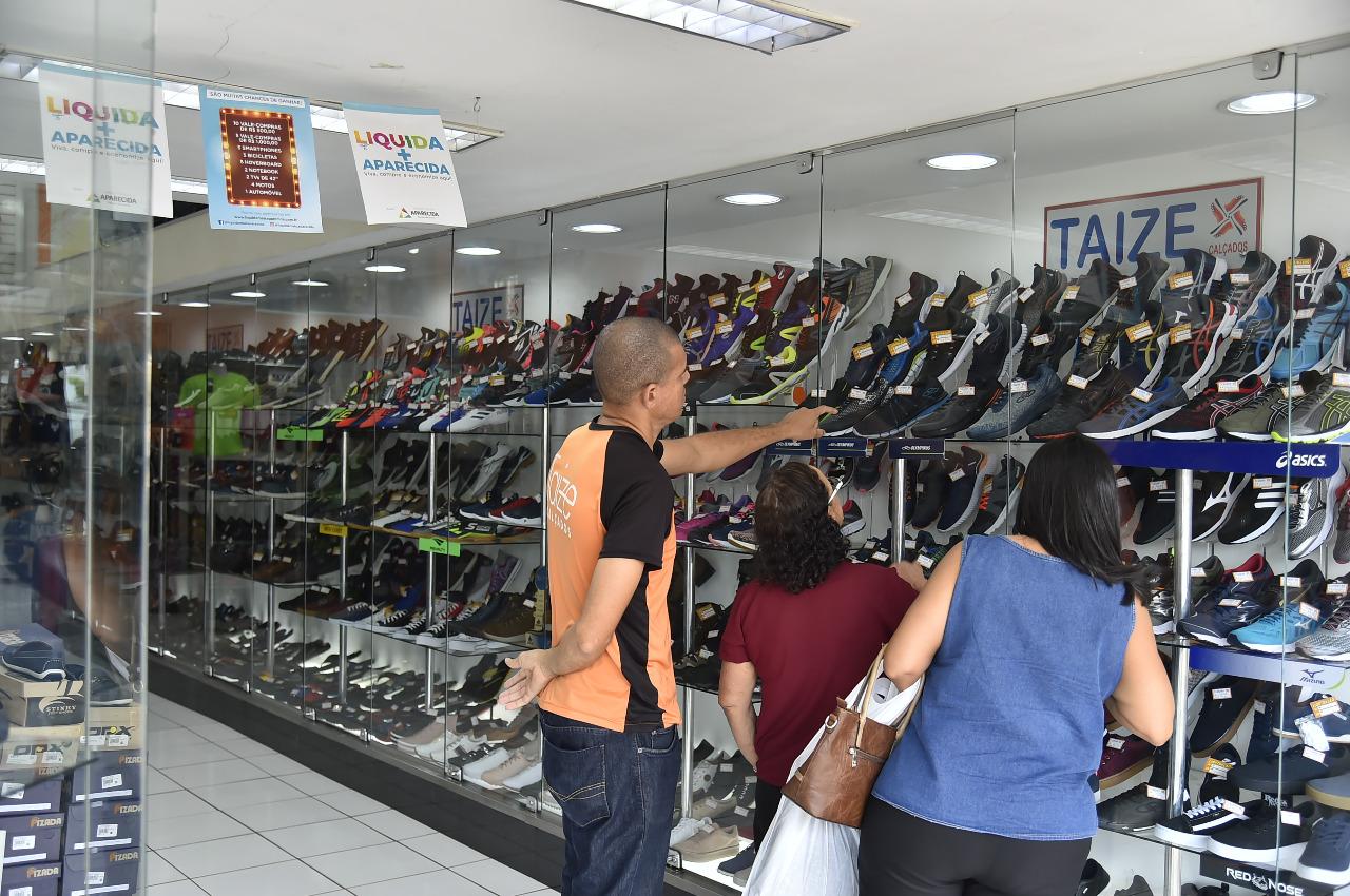 Aparecida de Goi�nia � uma das cidades brasileiras com saldo positivo na gera��o de empregos