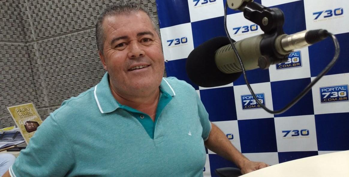 Cocá, diretor da Aparecidense, morre vítima de Covid-19