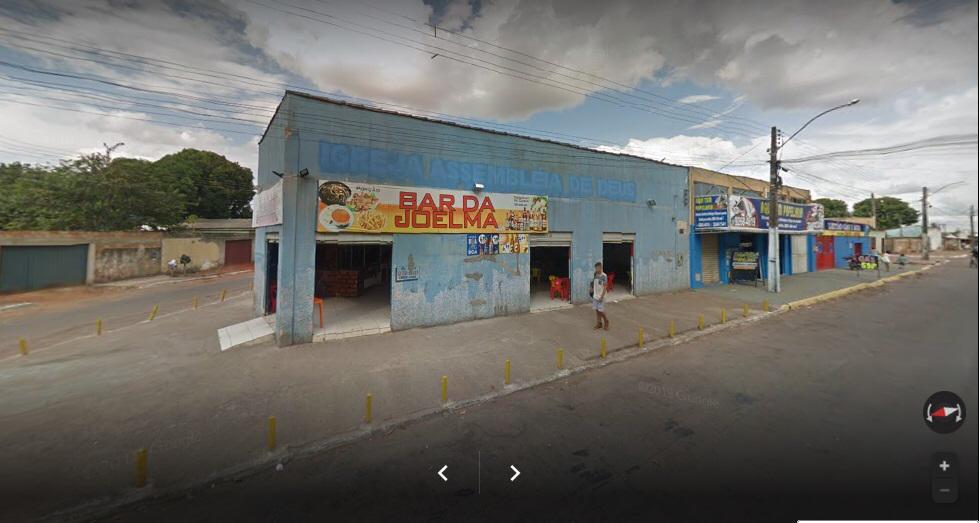 Dois morrem após briga em bar em Aparecida de Goiânia