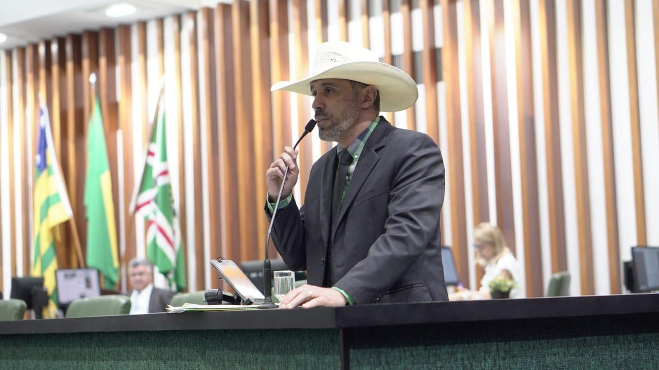 Amauri diz que uso de valores de dep�sitos judiciais dar� respiro de quase R$ 2 bi, ao Estado de Goi�s