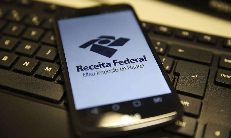 Receita Federal abre consulta a lote residual de restitui��o do IR
