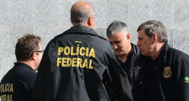 Polícia Federal faz busca na sede do PSL em Minas Gerais