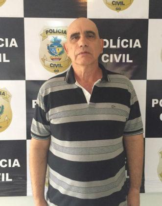 Pai de santo, professor universit�rio � preso suspeito de abusar de adolescentes