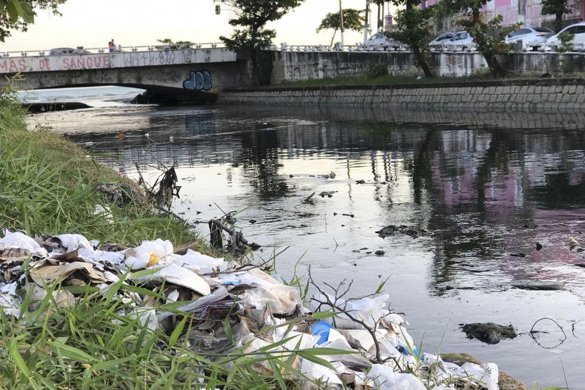 Falta saneamento b�sico para 2 bilh�es de pessoas no mundo, diz ONU